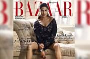 Harper's Bazaar: Feel sexiest when I wear comfortable clothes, says Priyanka Chopra