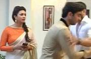 Yeh Hai Mohabbatein: Adi comes home in a drunk state