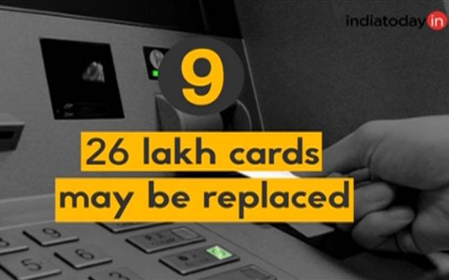 All you need to know about debit card breach