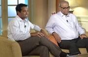 India Today India Tomorrow with Karan Thapar
