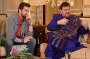 Singer Nitin Mukesh to India Today: I was the happiest when Johnny Gaddaar (Neil Nitin Mukesh's first film) got stuck for a year