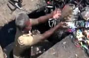 Municipal workers in Tamil Nadu forced to do manual scavenging