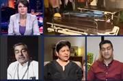 Shock over Bhubaneswar's horror hospital, UP's temple politics, more