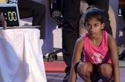 How this 8-year-old Bengaluru girl forward rolled into Guinness records