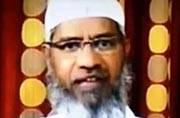 NIA conducts raids at 10 premises of Zakir Naik