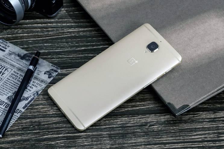 Meet the OnePlus 3T