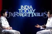 Kamal Nath and Jyotiraditya Scindia discuss politics, India