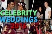 Yuvraj-Hazel to Bipasha-Karan: Biggest celebrity weddings of 2016