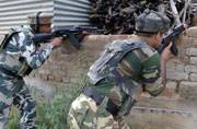 LeT commander Abu Bakr killed in gun battle in Jammu and Kashmir's Sopore