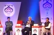Mahesh Poddar, Sanjay Kumar and Ram Sewak Sharma