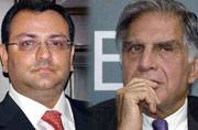 High drama in TCS boardroom meet, Mistry supporters and protesters face off