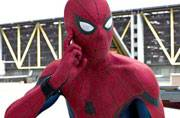 EXCLUSIVE Spider-Man Homecoming trailer: Iron Man mentors a young Peter Parker