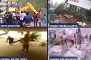 Post Vardah, clear skies forecasted for cash-hit, powerless Chennai