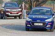 The Hyundai Elite i20 continues on the Fact or Fiction drive, Dominar 400 first ride review and all the action from CES 2017