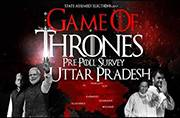 India Today Axis-Opinion Poll: BJP set to conquer Uttar Pradesh, Akhilesh leads UP CM race, more
