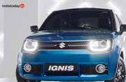 What is the Maruti Suzuki Ignis all about?
