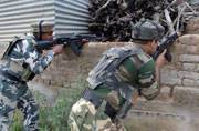 J-K: Terrorist killed in encounter with security forces in Baramulla district