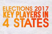 State Assembly elections: Meet the key players of UP, Punjab, Uttarakhand and Goa