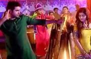 Shakti- Astitva Ke Ehsaas Ki: Harman dances with Saumya to celebrate Lohri