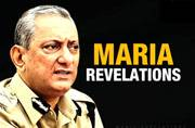 Sheena Bora murder: Mumbai's top cop Maria makes shocking disclosure
