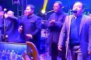 Watch: Meghalaya chief minister, senior leaders of Opposition groove to Beatles' Oh My Love