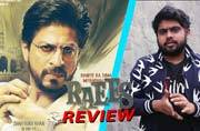 WATCH Raees movie review: Shah Rukh is fantastic, Nawaz is the perfect foil