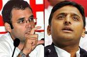 Congress-Samajwadi Party alliance for UP Assembly polls evokes mixed reactions
