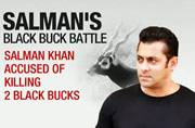 Blackbuck shooting case: Salman to record his statement in Jodhpur court today