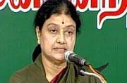 AIADMK top brass pleads Chinamma Sasikala to replace OPS as Tamil Nadu chief minister
