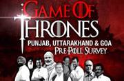 India Today Axis-Opinion Poll: Congress to make comeback in Punjab, BJP set to conquer Uttarakhand and Goa