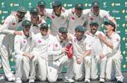 Australia whitewash Pakistan 3-0 in Test series