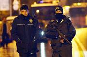 Turkey terror attack: Gunman openfires in Istanbul nightclub on New Year's Eve, kills 35