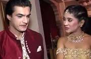 Yeh Rishta Kya Kehlata Hai: Kartik and Naira's Sangeet is a grand affair