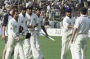 Nayan Mongia, Venkatapathy Raju recall 2001 heroics vs Australia
