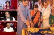 KCR prays, you pay: Can drought-hit Telangana's CM justify Tirupati donation splurge?