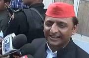 People will vote in favour of SP-Congress alliance, we will win by big majority: Akhilesh Yadav