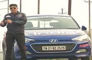 Maruti Suzuki Ignis, Hyundai i20 Great India Drive, Ford Mustang,