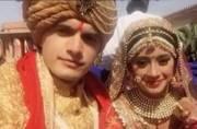 Yeh Rishta Kya Kehlata Hai: Naira and Kartik's wedding pics are out!
