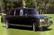 US President Donald Trump's 1988 Cadillac limousine on sale