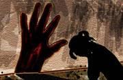 Unidentified bike-borne man assaults air hostess in northeast Bengaluru