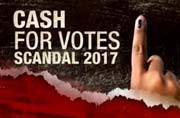Election Commission initiates probe into India Today sting operation 'Cash-for-vote scandal'