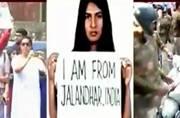 Ramjas College protests: Gurmehar Kaur triggers fresh nationalism debate