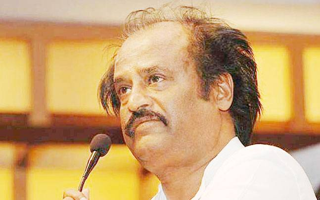 Tamil superstar Rajinikanth may join politics with own party