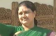 Petition filed in SC to stay swearing-in of Sasikala as TN Chief Minister