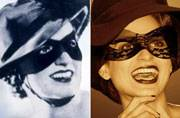 Rangoon in trouble for similarity to Fearless Nadia, Ranbir's look for Dutt biopic revealed
