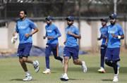 India seek turnaround against upbeat Australia in Bengaluru