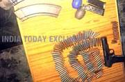 Terror plot busted in J-K, massive ammunition recovered from goods-laden truck at LoC