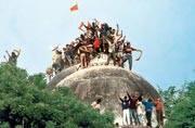 Supreme Court on Ram Mandir-Babri dispute: Settle case outside court