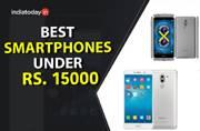 best phones under 15k