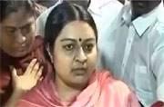 Sasikala camp threatening me over decision to contest from RK Nagar: Deepa Jayakumar